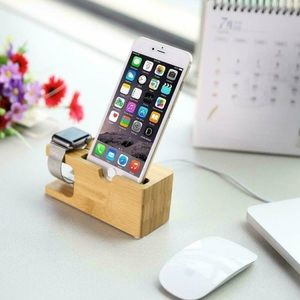 Charging Dock  For Apple Watch iWatch iPhone